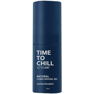 TIME TO CHILL 20ml(ローション)